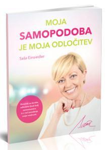 Knjiga: Moja samopodoba je moja odločitev