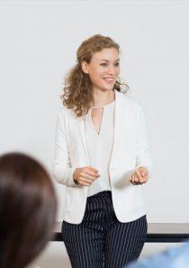 Praktični trening: Javno nastopanje